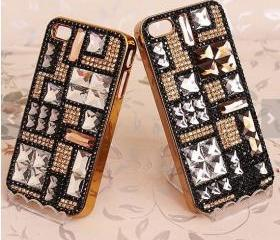 iphone 5s case gem iphone 5 case bling iphone 5c case crystal iphone 4 case iphone 4s case galaxy s3 case galaxy s4 case galaxy note3